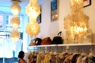 boutique interior