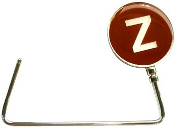 The Z line purse hook
